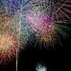 江戸川の花火大会の見所と混み具合と日程を解説