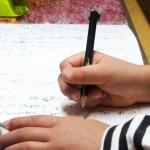夏休みの作文は親が手伝っていい?題材と書き方も解説