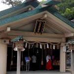 三峯神社の駐車場の混雑を解説!白い氣守の影響はどの位?